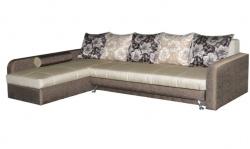 Угловой диван  Семейный