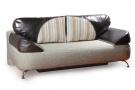 Прямой диван Фиджи-2 вид сбоку