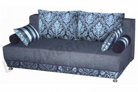 Прямой диван Босфор вид сбоку