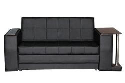 Прямой диван Стайл со столиком