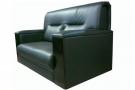 Прямой диван Офисный диван SK-09 2-х местный Офисный диван SK-09 2-х местный