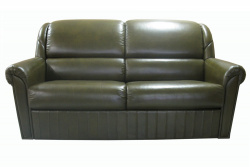 Прямой диван Офисный диван Лорд 3-х местный