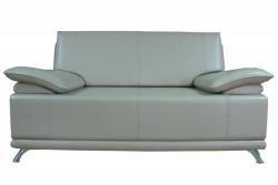 Прямой диван Офисный диван Весна 3-х местный