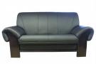 Прямой диван Офисный диван 8031 2-х местный Офисный диван 8031 2-х местный