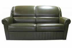 Прямой диван Офисный диван Лорд 2-х местный