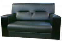 Прямой диван Офисный диван SK-09 3-х местный