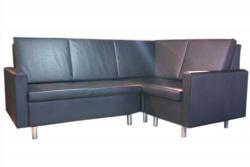Прямой диван Офисный диван Луис
