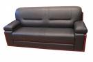 Прямой диван Офисный диван 8033 3-х местный Офисный диван 8033 3-х местный