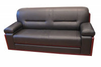 Прямой диван Офисный диван 8033 3-х местный