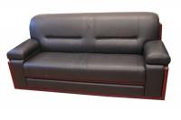 Прямой диван Офисный диван 8033 2-х местный