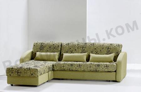 Угловой диван  Фристайл вид справа