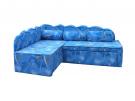 Угловой диван  Модерн вид сбоку
