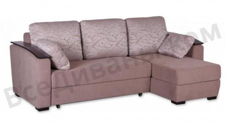 Угловой диван  Каир вид слева