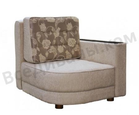 Кресло Рона вид сбоку