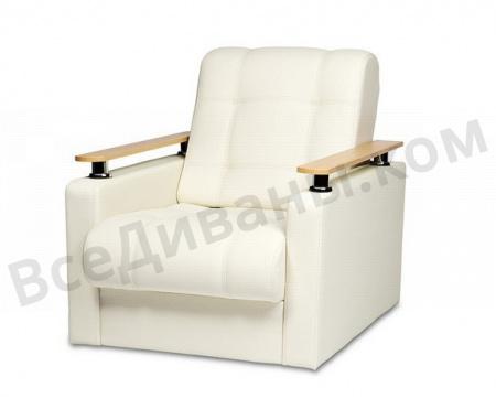 Кресло Леон вид сбоку