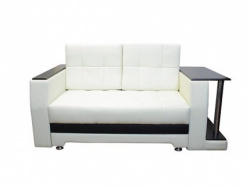Прямой диван Атланта Мини со столиком