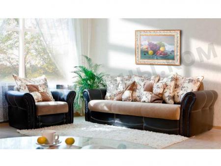 Прямой диван Цезарь