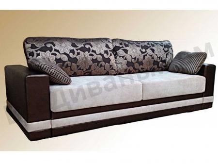 Прямой диван Вендор-2 вид сбоку