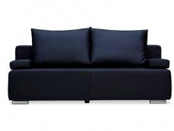 Прямой диван Мадейра (Экокожа)