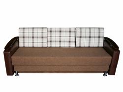 Прямой диван Газго