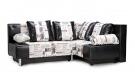 Угловой диван  Чарли-1 вид спереди