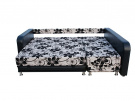 Угловой диван  Гранада в разложенном виде