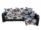 Угловой диван  Гранада вид спереди