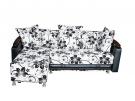 Угловой диван  Гранада Класик вид спереди