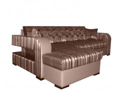 Угловой диван  Глория 1