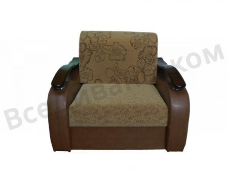 Кресло Плаза вид спереди
