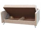 Тахта Фрогги (2 подлокотника) ящик для белья