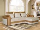 Угловой диван  Лео в интерьере