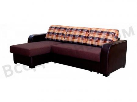 Угловой диван  Стронг вид справа