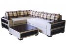 Угловой диван  Алекс-2 вид спереди