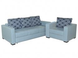 Прямой диван Джерман-1
