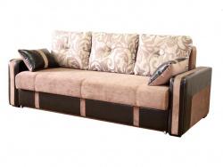 Прямой диван Фокс люкс