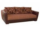 Прямой диван Татьяна-6 (Дэли-6) вид слева