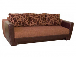 Прямой диван Татьяна-6 (Дэли-6)