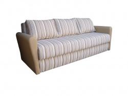 Прямой диван Валери