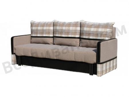 Прямой диван Сидней вид справа