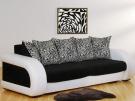 Прямой диван Палермо-Дан в интерьере