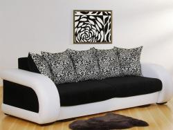 Прямой диван Палермо-Дан