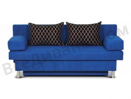 Прямой диван Брест-3 вид спереди