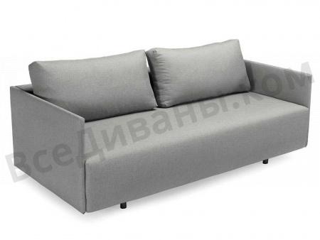 Прямой диван Валенсия- УП вид слева