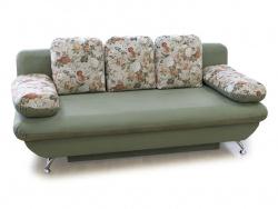 Прямой диван Шарлотта АРТ