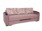 Прямой диван Стелла МДВ вид слева