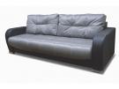 Прямой диван Соренто АРТ серый