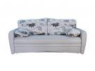 Прямой диван Инта вид спереди