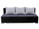Прямой диван Палермо вид спереди
