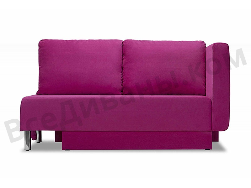 Прямой диван Алиса